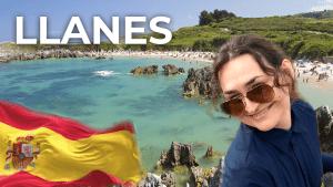 Llanes ❤️ North Coast of Spain | Asturias Travel Vlog [4K]