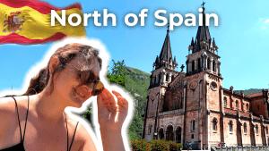 Picos de Europa | North of Spain [4K]